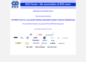 rds.org.uk