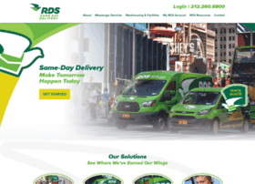 rdsdelivery.com