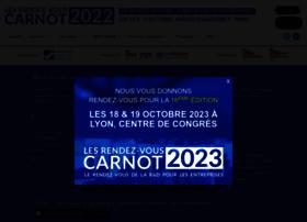 rdv-carnot.com