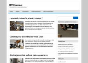 rdv-travaux.com