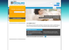 rdvophtalmo.com