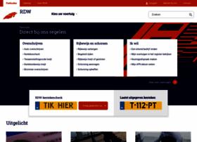 rdw.nl