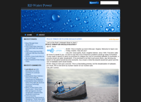 rdwaterpower.com