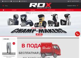 rdxinc.com.ua
