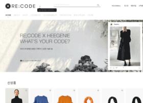 re-code.co.kr