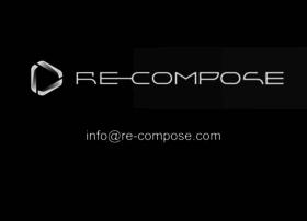 re-compose.com