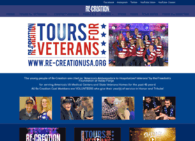 re-creationusa.org