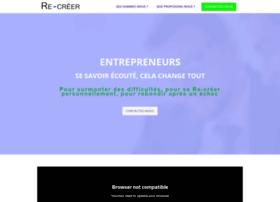 re-creer.com