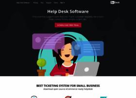 re-desk.com