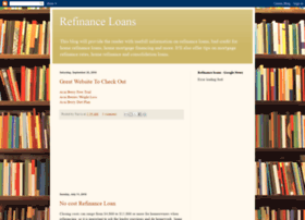 re-finance-loans.blogspot.com