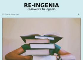 re-ingenia.com