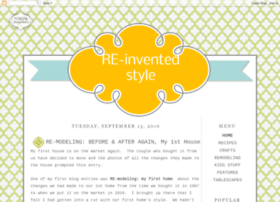 re-inventedstyle.blogspot.com