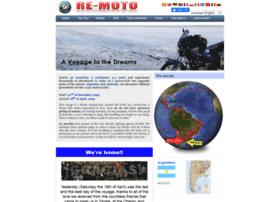 re-moto.com