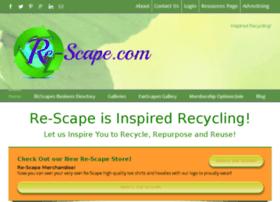 re-scape.com