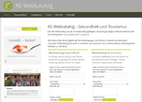 re-webkatalog.de