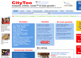 re.citytoo.com