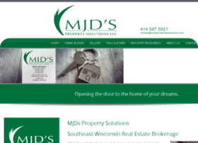 re.mjdspropertysolutions.com