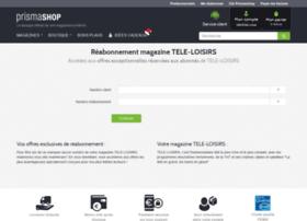 reabo.tele-loisirs.fr