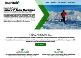 reach-india.co.in