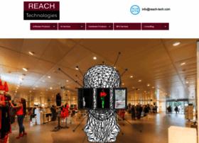 reach-tech.com