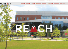 reach.louisville.edu
