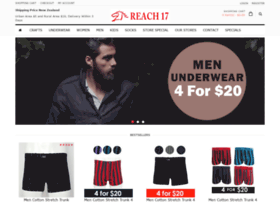 reach17.co.nz