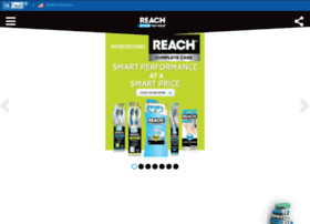 www.reachbrand.com Visit site