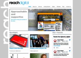 reachdigital.co.uk