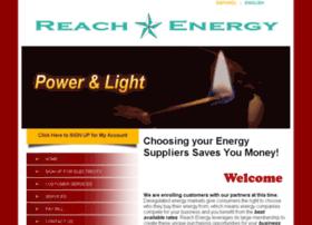 reachenergyllc.com