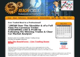 reachforex.com