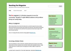 reachingoutmag.com