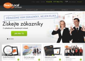 reachlocal.cz