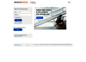 reachlocal.echosign.com