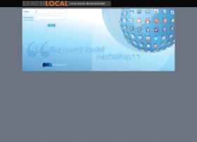 reachlocal.engage121.com
