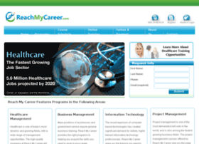 reachmycareer.com