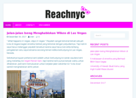 reachnyc.org
