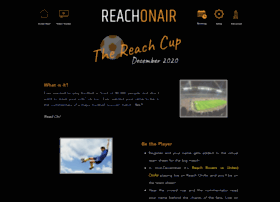 reachonair.net