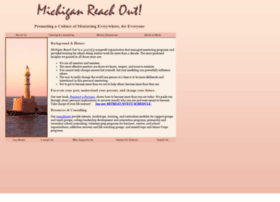 reachoutmichigan.org