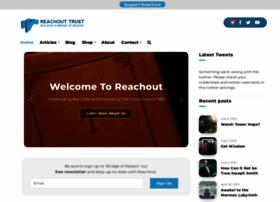 reachouttrust.org