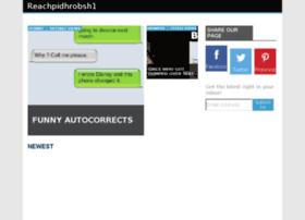 reachpidhrobsh1.amazeworthy.com