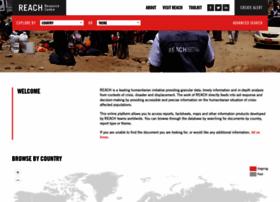 reachresourcecentre.info