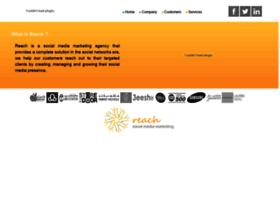 reachsn.com