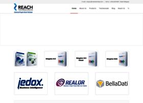 reachtechasia.com