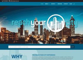 reachyourcity.com