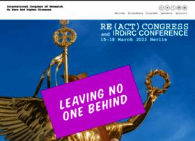 react-congress.org