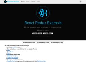 react-redux.herokuapp.com