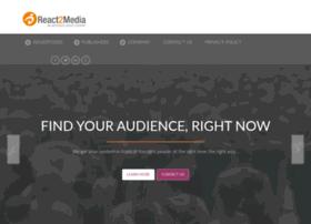 react2media.com