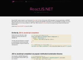 reactjs.net