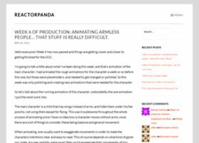 reactorpanda.wordpress.com