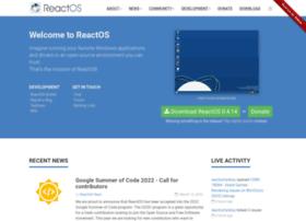 reactos.net